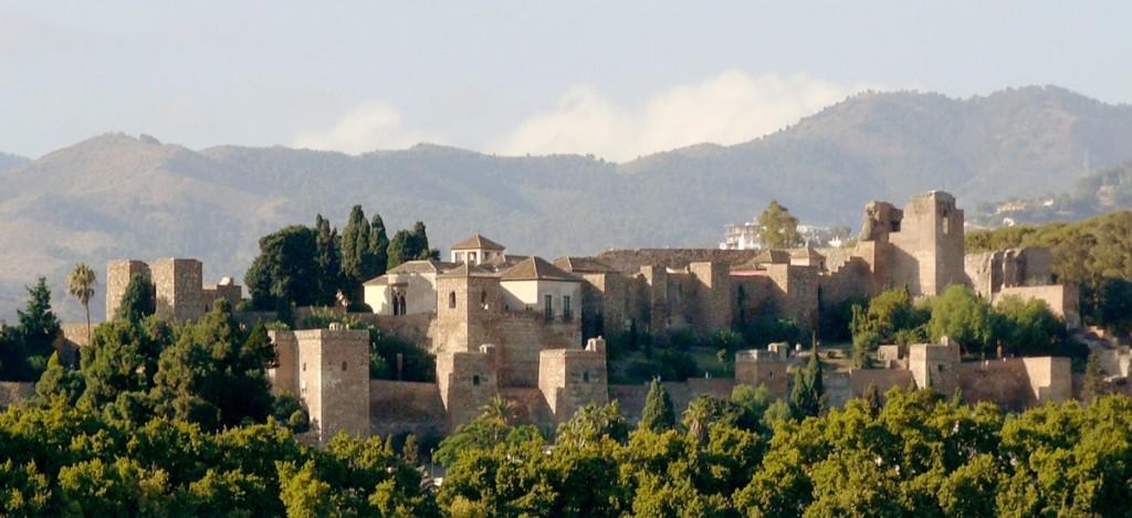 L'Alcazaba
